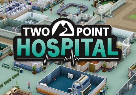 Two Point Hospital EU