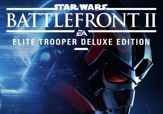 Star Wars Battlefront 2: Elite Trooper