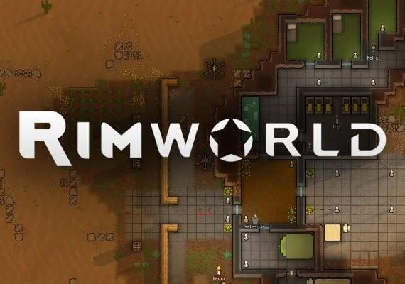 RimWorld EU