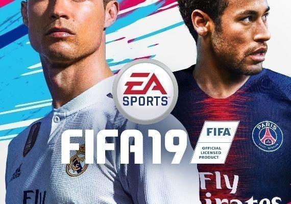 FIFA 19 ENG