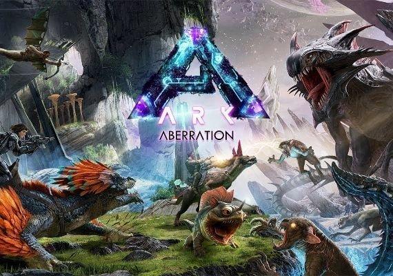ARK: Aberration - Expansion Pack EU