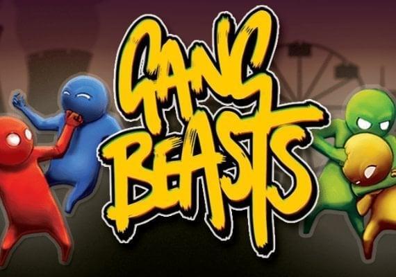 Gang Beasts EU