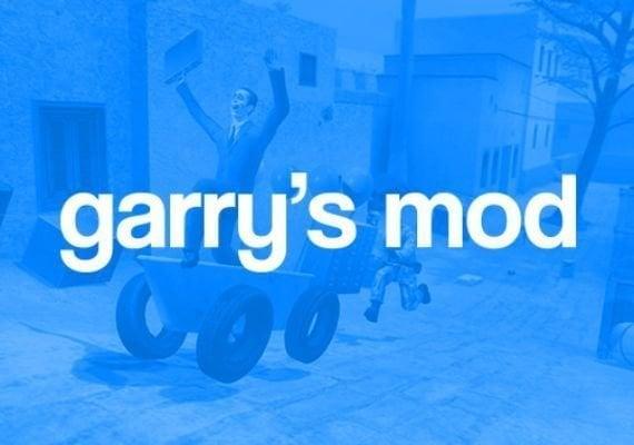 Garry's Mod EU