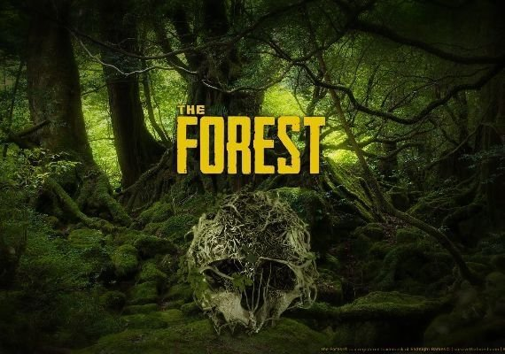 The Forest EU