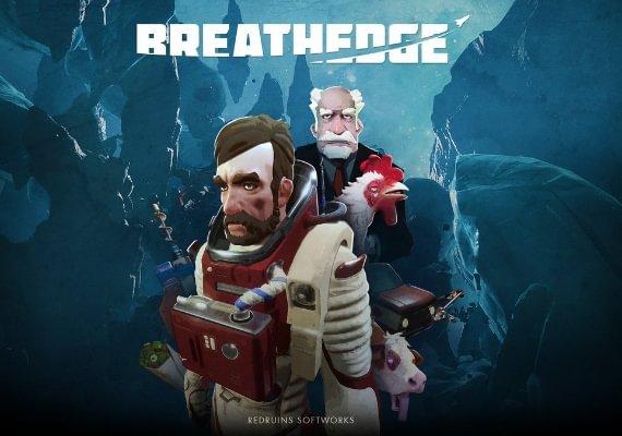 Breathedge EU