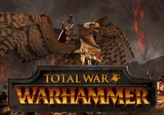Total War: Warhammer - Dark Gods Edition EU