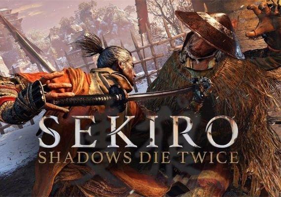 Sekiro: Shadows Die Twice EU