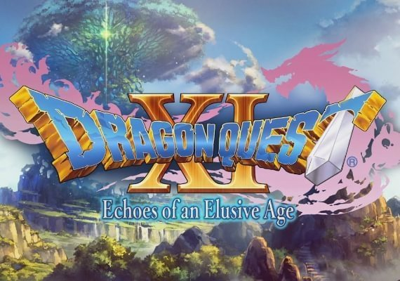 Dragon Quest XI: Echoes of an Elusive Age - Digital Edition of Light EU