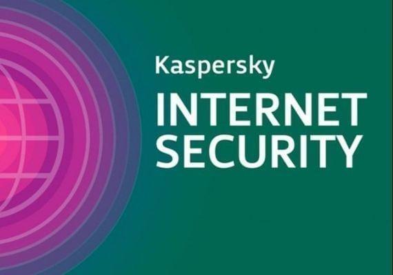 Kaspersky Internet Security MD 2019 1 Year 5 Dev EU