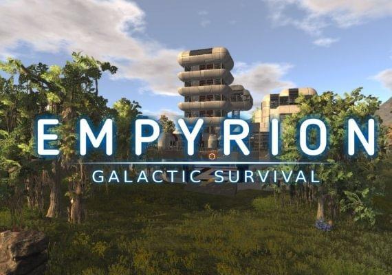 Empyrion: Galactic Survival EU