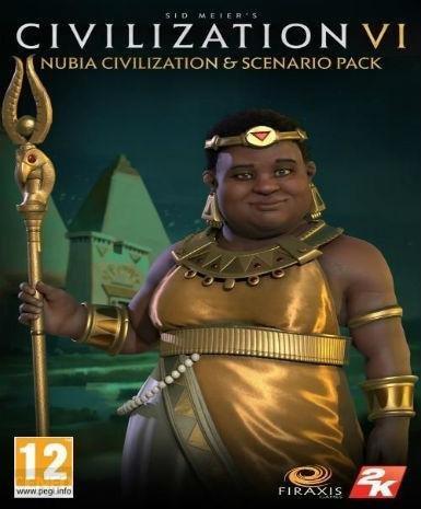 Sid Meier's Civilization VI - Nubia Civilization + Scenario Pack