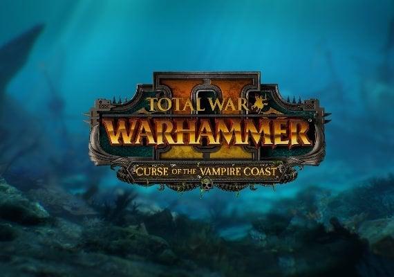 Total War: WARHAMMER II - Curse of the Vampire Coast EU