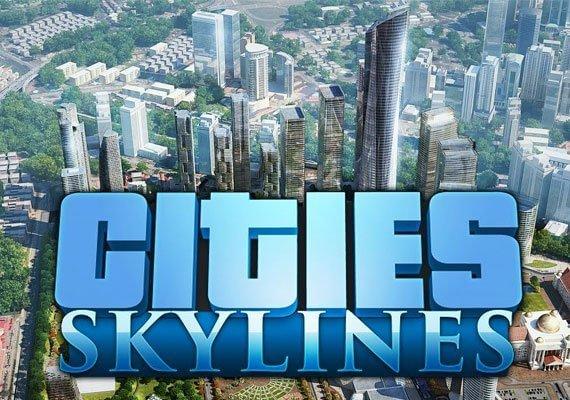 Cities: Skylines - Platinum Edition