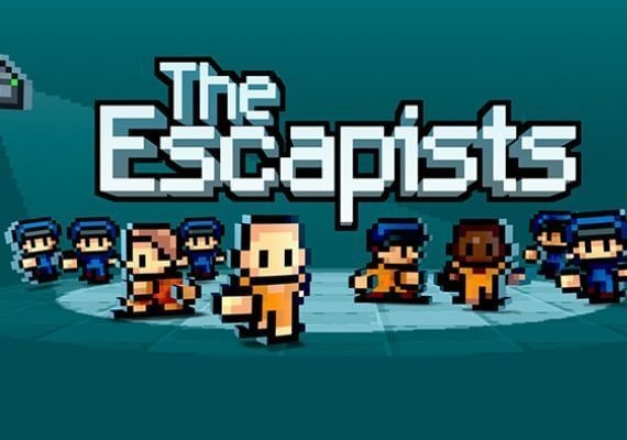 The Escapists US