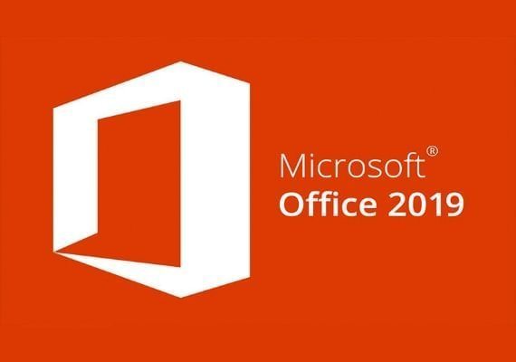 Microsoft Office Professional Plus 2019 Unlimited 1 Dev