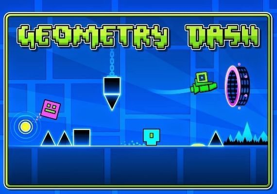 Geometry Dash EU