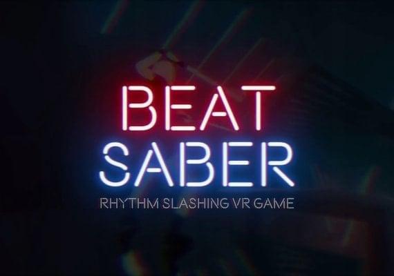 Beat Saber VR EU