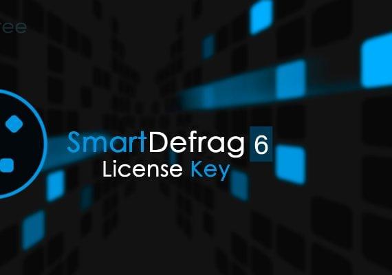 IObit Smart Defrag 6 1 Year 3 Dev