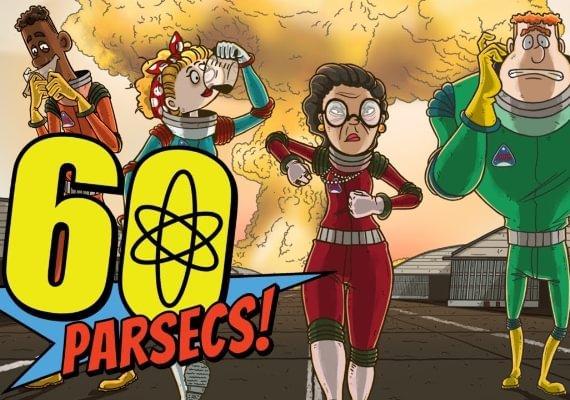 60 Parsecs! EU