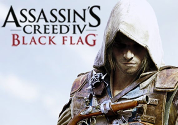 Assassin's Creed IV: Black Flag - Deluxe Edition ENG