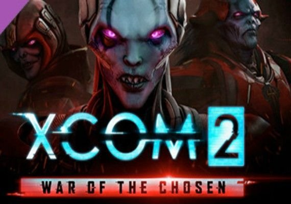 XCOM 2: War of the Chosen EMEA