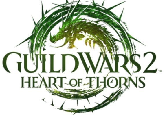 Guild Wars 2: Heart of Thorns - Deluxe Edition
