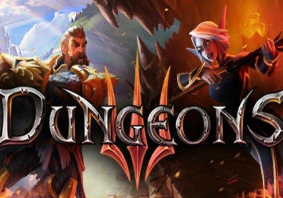 Dungeons 3 EU