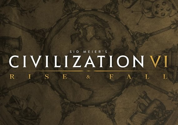 Civilization VI: Rise and Fall EU