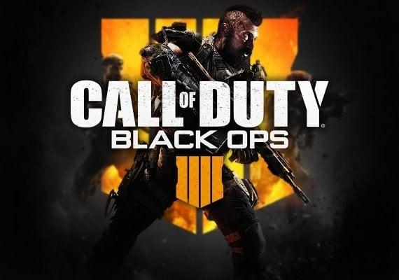 Call of Duty (COD) Black Ops 4 EU Bundle