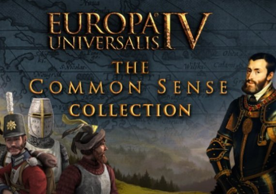 Europa Universalis IV: Common Sense - Collection