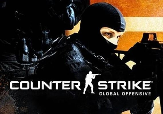 Counter-Strike: Global Offensive Prime Status AU