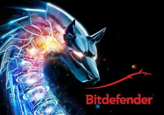 Bitdefender Total Security 2019 6 Months 5 Dev