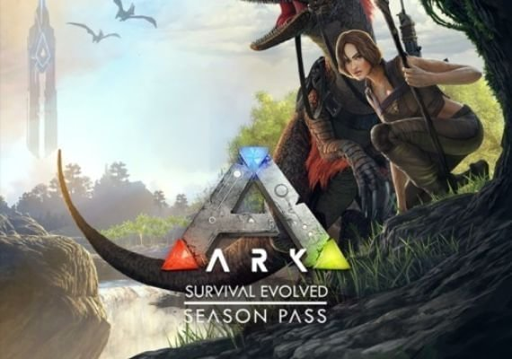 ARK: Survival Evolved - Season Pass EU