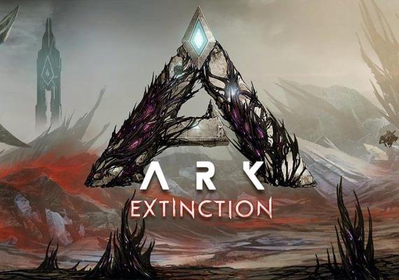 ARK: Extinction - Expansion Pack EU