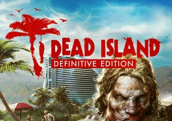Dead Island - Definitive Edition ROW+NA