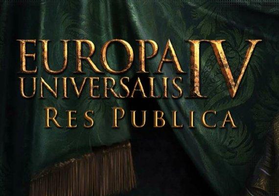 Europa Universalis IV: Res Publica
