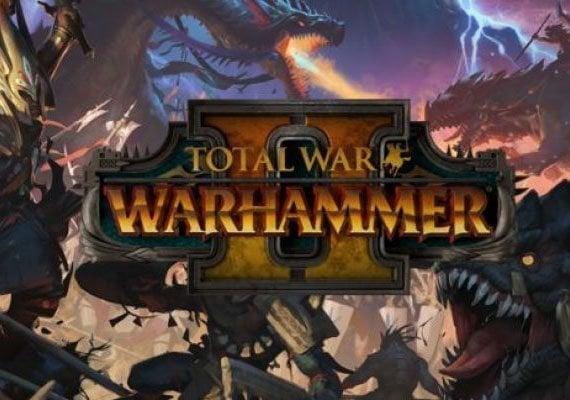 Total War: WARHAMMER II EU