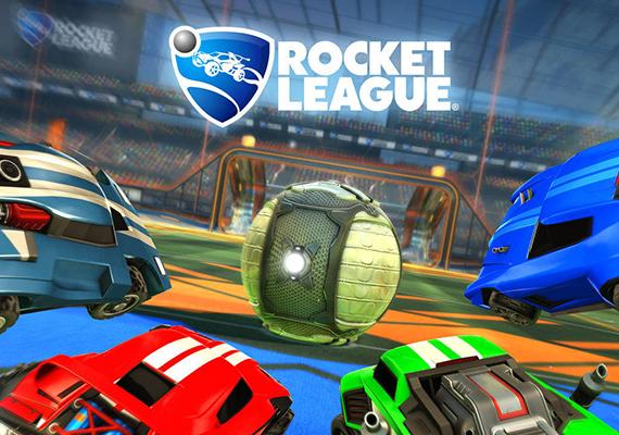 Rocket League EU