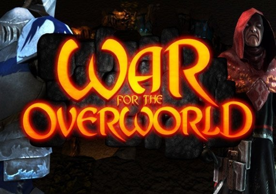 War for the Overworld + Heart Of Gold