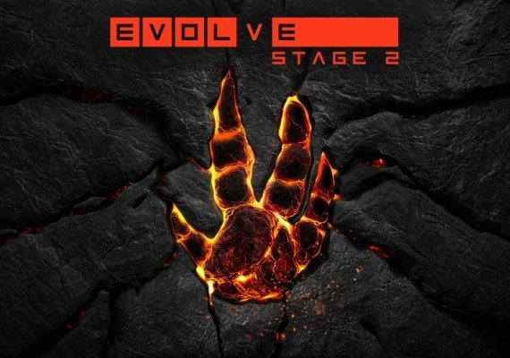 Evolve Stage 2 - Founders Edition