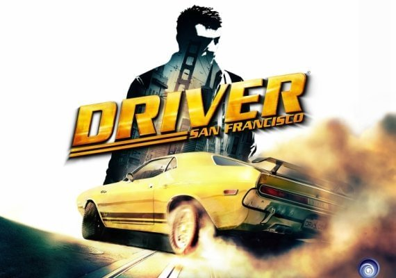 Driver San Francisco - Deluxe Edition