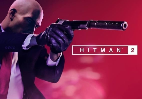 Hitman 2 - GOTY Legacy Pack