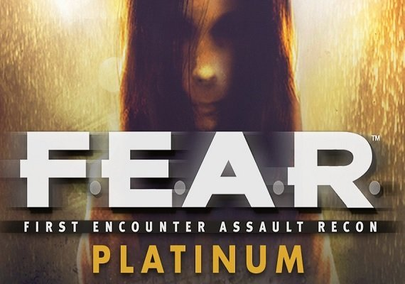F.E.A.R. - Platinum Edition