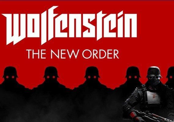 Wolfenstein: The New Order DE