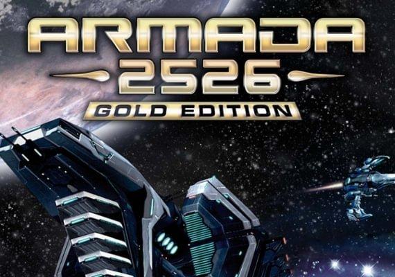 Armada 2526 - Gold Edition