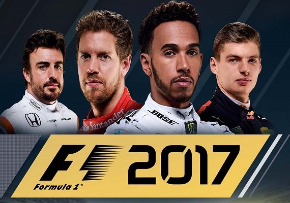 F1 2017 EMEA