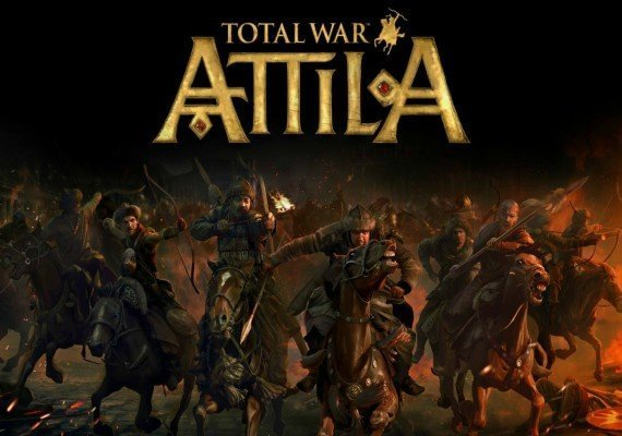Total War: Attila EU