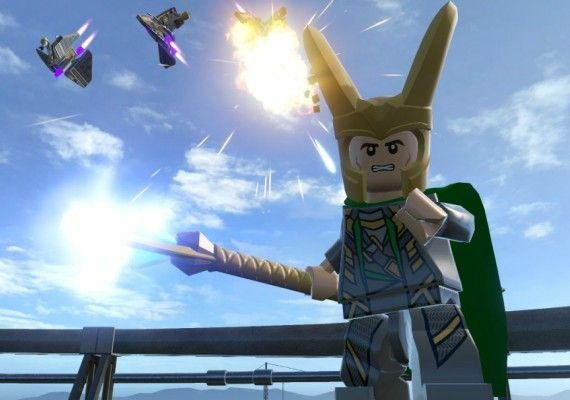 LEGO: Marvel's Avengers - Season Pass