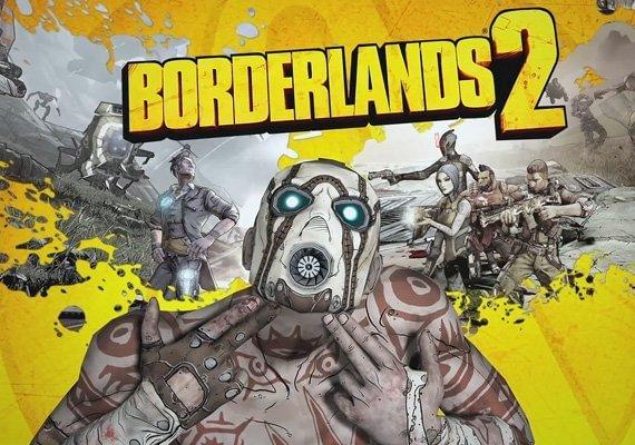 Borderlands 2 LATAM