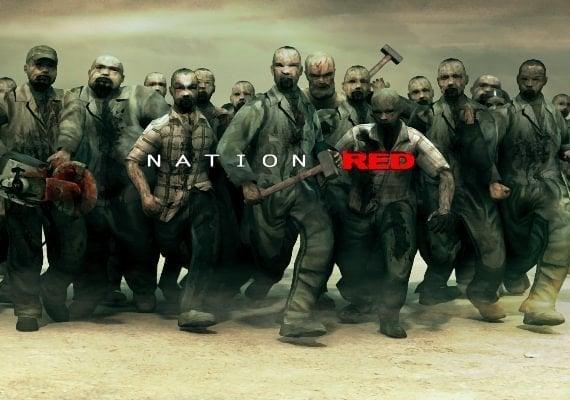 Nation Red LATAM